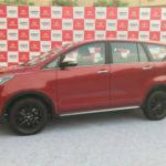 Toyota Innova Touring Sport ra mắt với phong cách thể thao