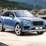 Bentley Bentayga được giải thưởng danh giá của Autocar
