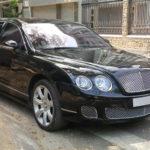 """Bentley Continental Flying Spur dùng 10 năm mất giá """"kỷ lục"""" 11 tỷ đồng ?"""