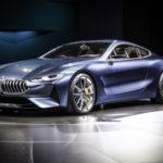 Siêu phẩm BMW 8-Series ra mắt chính thức