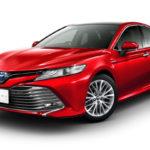 Toyota Camry 2018 nâng cấp mạnh mẽ hơn với gói TRD và Modellista