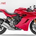 Siêu xe Ducati SuperSport giá bán từ 400 triệu đồng