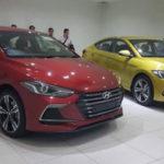 Xe Hyundai Elantra Sport sắp về Việt Nam ?