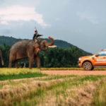 Xe Ford Ranger Wildtrak 2.2L AT 4×4 mới ra mắt giá từ 866 triệu đồng