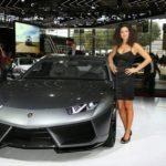 Tại sao Lamborghini không sản xuất siêu sedan Lamborghini Estoque ?
