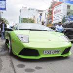 Điểm mặt dàn siêu xe đắt nhất, khủng nhất Đà Nẵng