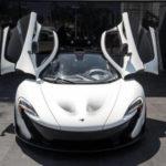 Choáng siêu xe McLaren P1 cũ bán lại giá 60 tỷ đồng