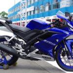 Xe thể thao Yamaha R15 giá bán từ 90 triệu đồng ở Việt Nam
