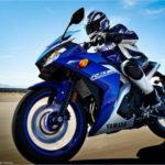 Hàng hot Yamaha YZF-R3 giảm giá còn 139 triệu đồng