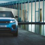 Xe sang Range Rover Evoque bản đặc biệt Landmark