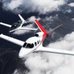 Top 5 siêu máy bay rẻ nhất nhưng siêu sang trên thế giới