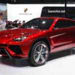 Siêu xe gầm cao tuyệt đẹp Lamborghini Urus được đại gia Việt chờ mua