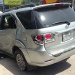 Điểm tin tai nạn giao thông ngày 27/5/2017
