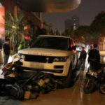 Đối tượng trộm xe Range Rover khai gây án do cần tiền trả nợ