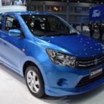 Suzuki Celerio xe rẻ cho đô thị giá 290 triệu đồng