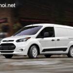 Xe chở khách Ford Transit sẽ dùng hộp số tự động 10 cấp ?