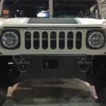 Xe cỡ lớn Hummer H1 2017 hồi sinh ?