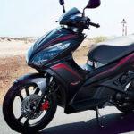 Điểm danh 4 dòng xe máy của Honda tăng giá trước bạ
