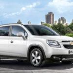 Chevrolet cũng giảm giá nhiều dòng xe ở Việt Nam