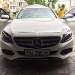 Khoảng 50 xe hạng sang về Thanh Hóa 6 tháng đầu năm 2017
