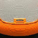 Siêu xe Mclaren 720S bản Lego đồ chơi to như thật sắp ra mắt