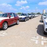 Xe sang Audi Q5 2017 về Việt Nam giá từ 2,35 tỷ đồng