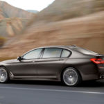 Hàng khủng BMW M760Li bị thu hồi vì lỗi gì ?