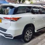1.600 xe SUV 7 chỗ được tiêu thụ ở Việt Nam vào tháng 5/2017