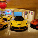 Phó chủ tịch Google sở hữu bộ sưu tập siêu xe khủng