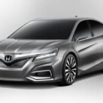 Những điểm mới đáng chú ý trên xe Honda Accord 2018 mới
