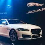 Jaguar ra mắt chương trình đổi xe cũ mua xe mới ở Việt Nam