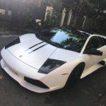 """Lamborghini Murcielago về Ninh Bình chơi bị nhận xét """"bình thường thôi"""""""