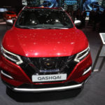 Xe Nissan Qashqai 2018 sẽ có công nghệ tự lái ?