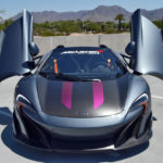 Siêu xe McLaren 675LT mui trần cũ bán lại giá 11 tỷ đồng