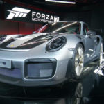 Ngắm siêu xe đỉnh Porsche 911 GT2 RS 2018 ra mắt