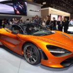 """Hãng siêu xe McLaren sắp """"lên sàn"""""""
