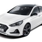 Giá bán nửa tỷ đồng đáng mơ ước của xe Hyundai Sonata 2018