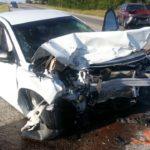 Mercedes S class lùi xe rất nhanh thoát chết trong gang tấc