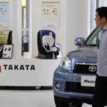 Takata nộp đơn xin phá sản nhưng còn nợ 10 tỷ đô