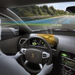 Những công nghệ xe hơi tiên tiến đáng chú ý nhất năm 2017