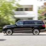 Choáng ngợp xe sang Lincoln Navigator 2018 bản kéo dài