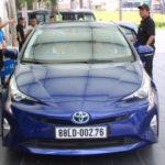 Những ưu điểm vượt trội của xe Toyota Hybrid ở Việt Nam