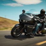 Yamaha Star Venture xe hấp dẫn giới nhà giàu
