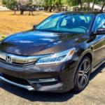 Honda Accord là xe trộm thích nhất ở Mỹ ?