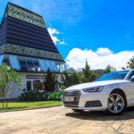 Tại sao Audi bị buộc ngưng bán A4, A5, S4 và S5 ?