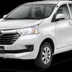Toyota Avanza giá 300 triệu đồng được mong chờ về Việt Nam