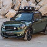 Xe bán tải mini tự chế vượt địa hình và Drift cực chuyên nghiệp