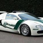 Top 10 siêu xe cảnh sát có giá đắt nhất thế giới