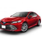 Phát thèm giá Toyota Camry 2018 chỉ từ 650 triệu đồng