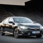 Top 5 xe sedan cỡ nhỏ bán chạy nhất Việt Nam tháng 6/2017